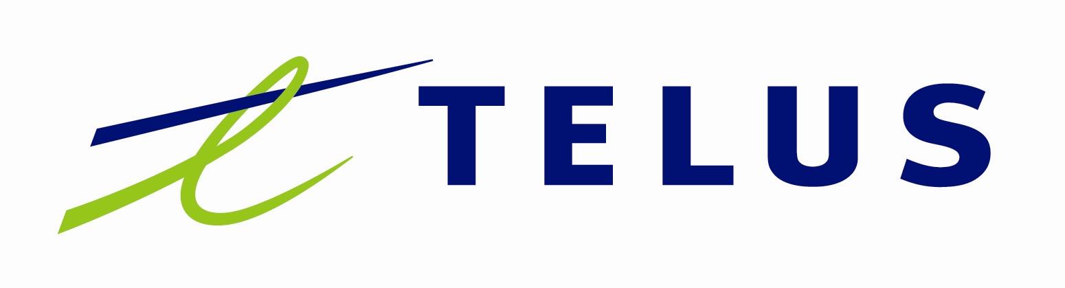 Telus Corporation logo