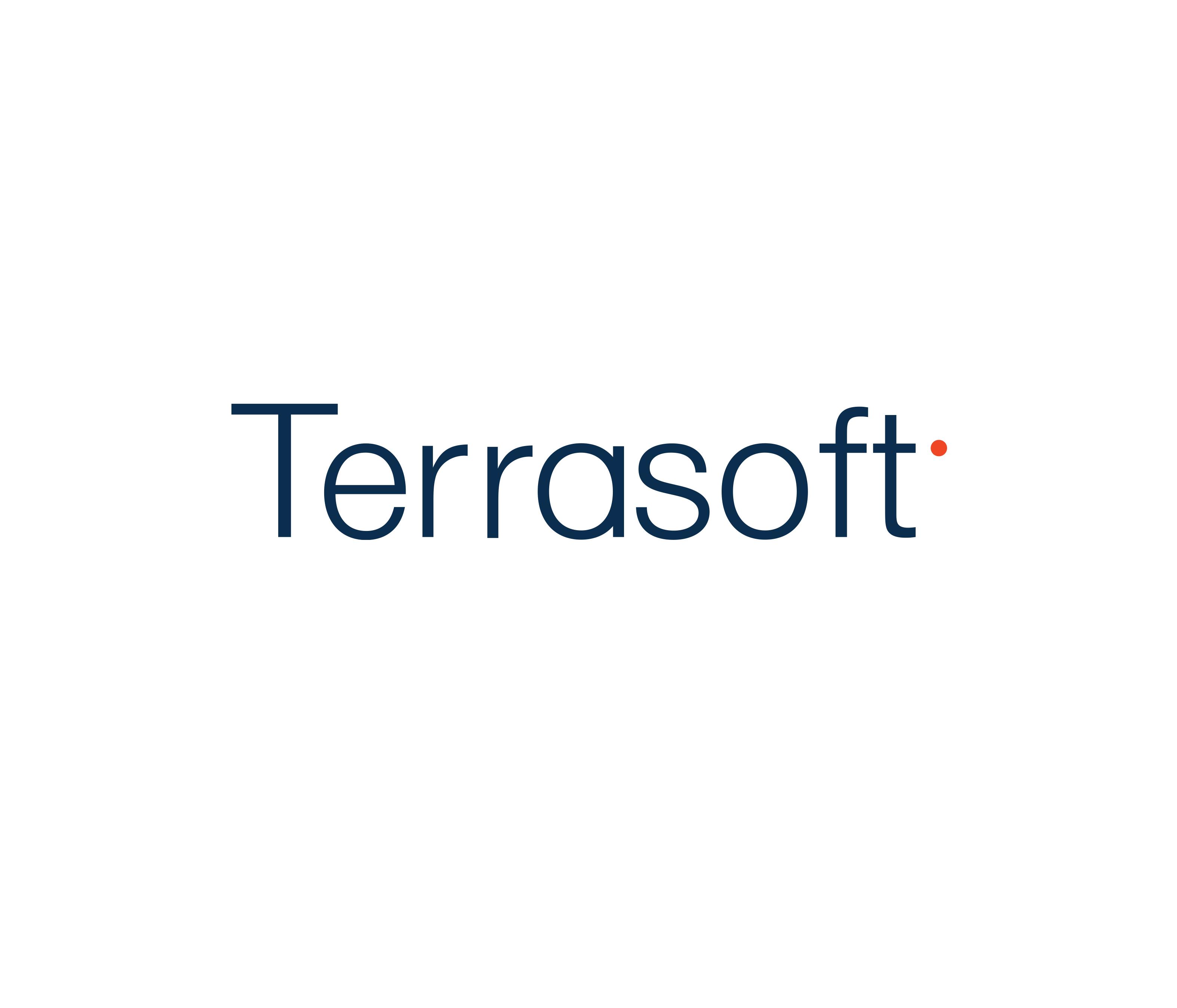Terrasoft logo