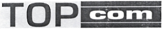 """TOP COM"" Private Enterprise logo"