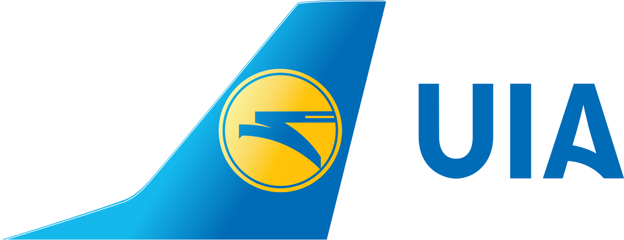 Ukraine International Airlines (UIA) logo
