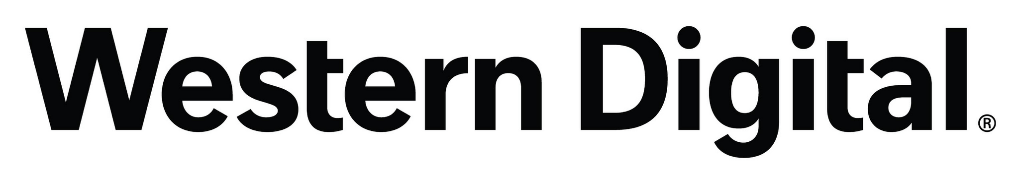 Western Digital Corporation logo