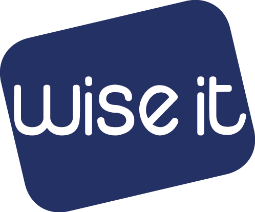 Wise IT Ukraine logo