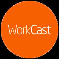 WorkCast logo