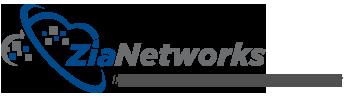 Zia Networks logo