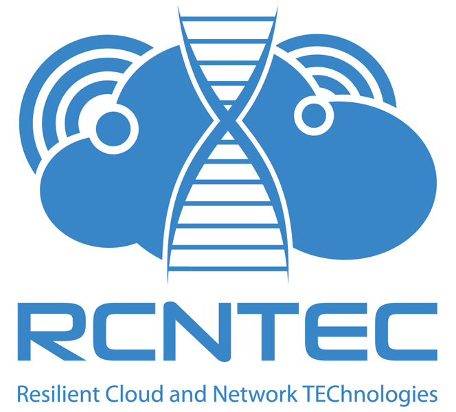 LLC «RCNTEC» logo