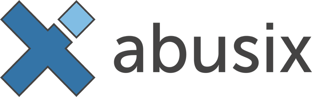 Abusix, Inc. logo