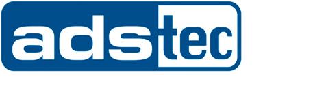 ADS-TEC GmbH logo