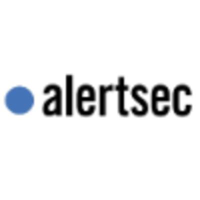 Alertsec logo
