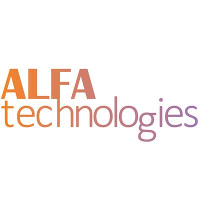 ALFA technologies logo