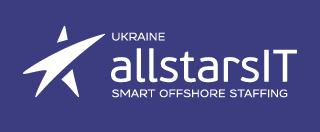 AllStars-IT Ukraine logo