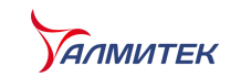 Almitek logo