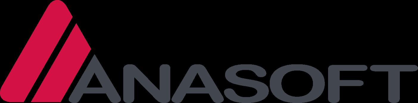 ANASOFT logo