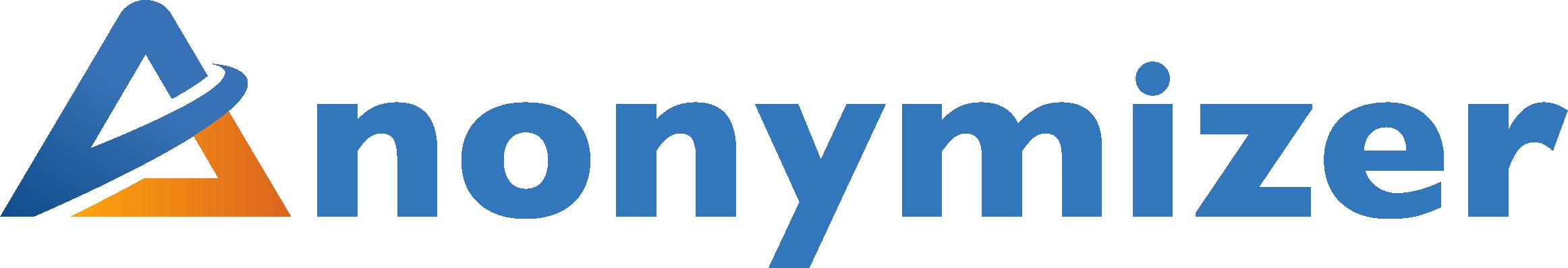 Anonymizer logo