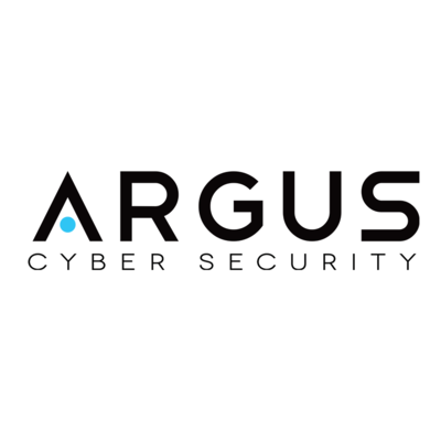 Argus Cyber Security Ltd. logo