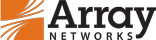 Array Networks, Inc. logo