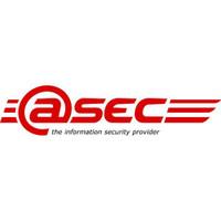 atsec information security GmbH logo