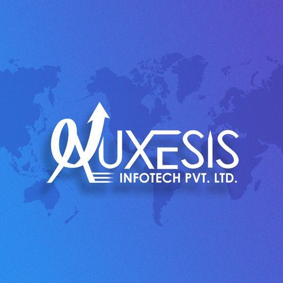 Auxesis Infotech Pvt. Ltd logo