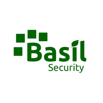 Basil Security, Inc. logo