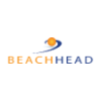 Beachhead Solutions logo