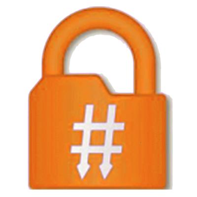 Becrypt logo