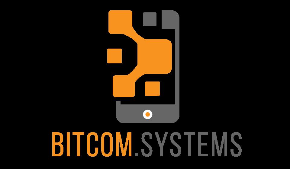 Bitcom Systems logo