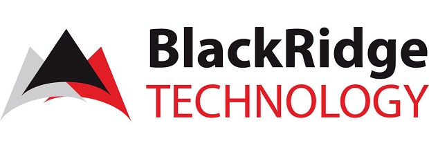BlackRidge Technology logo