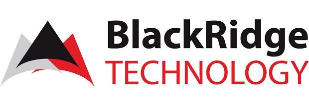 BlackRidge Technology logo