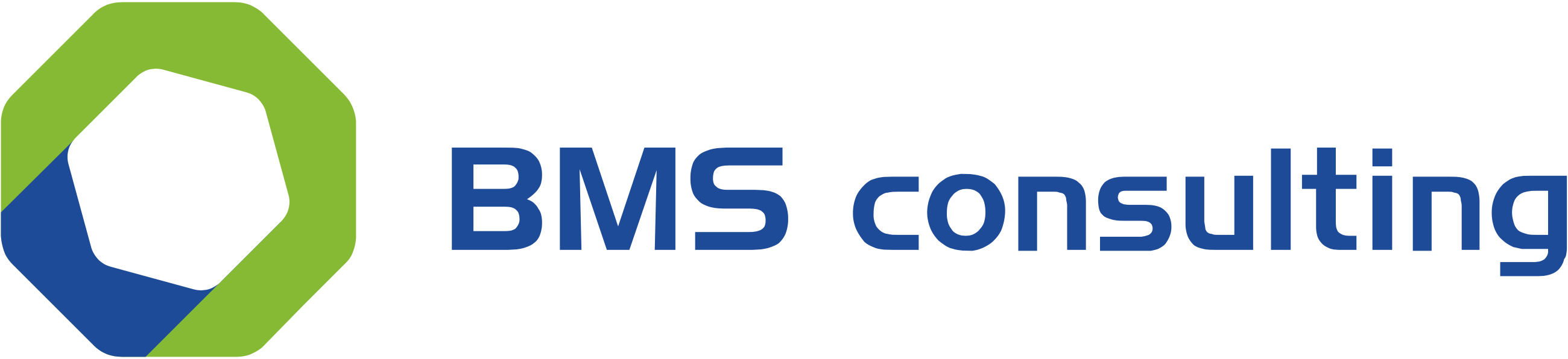 BMS Consulting logo