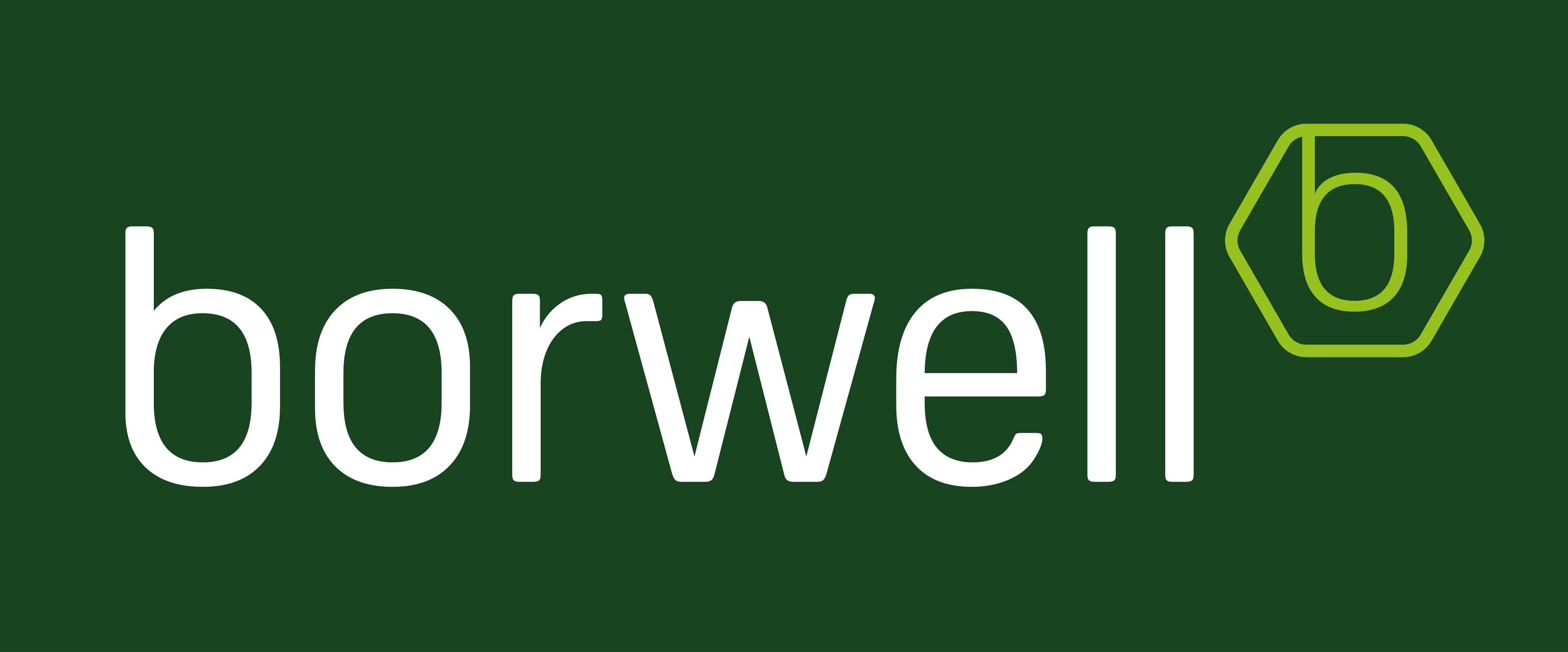 borwell ltd logo