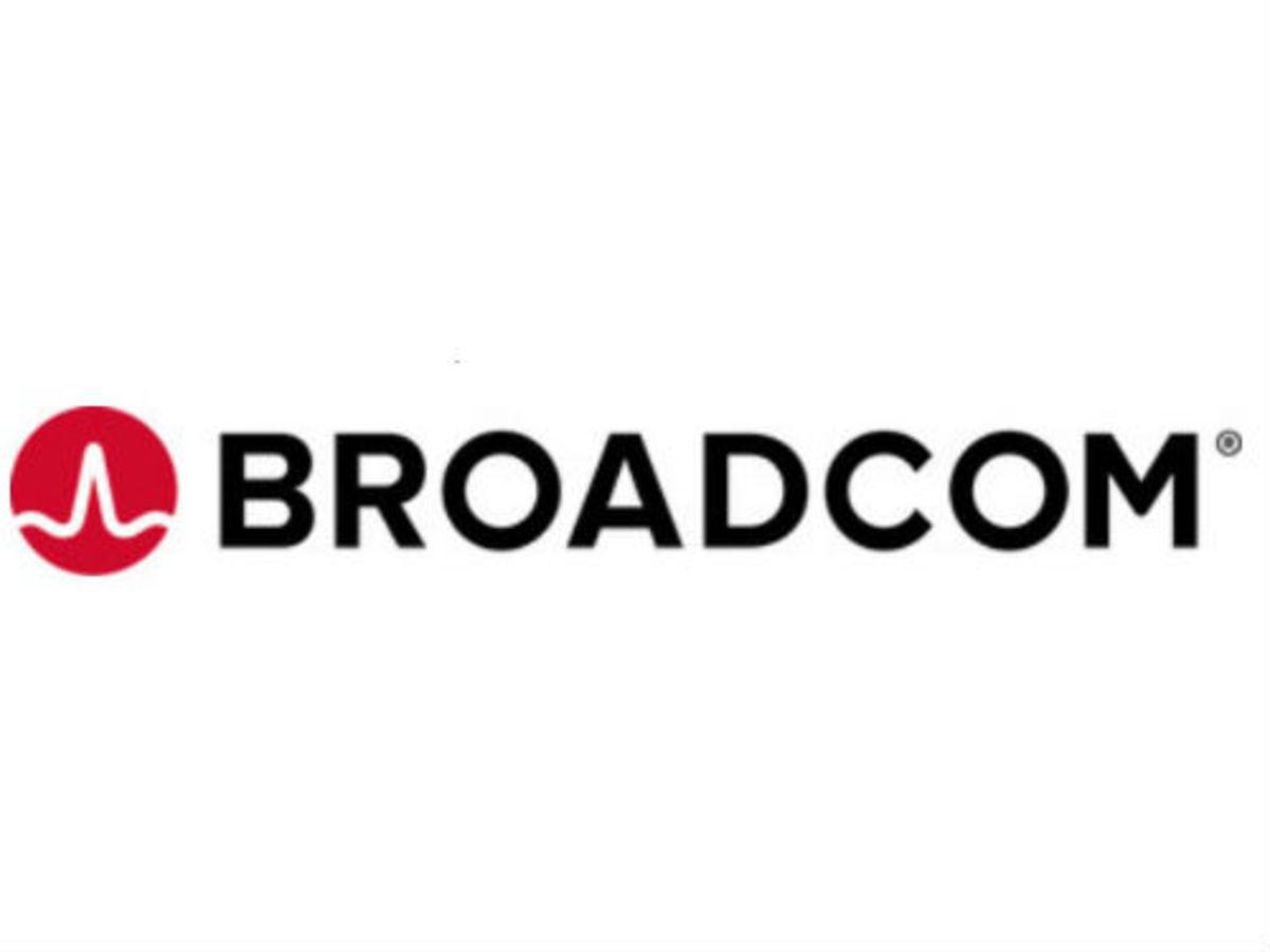 Broadcom (CA Technologies) logo