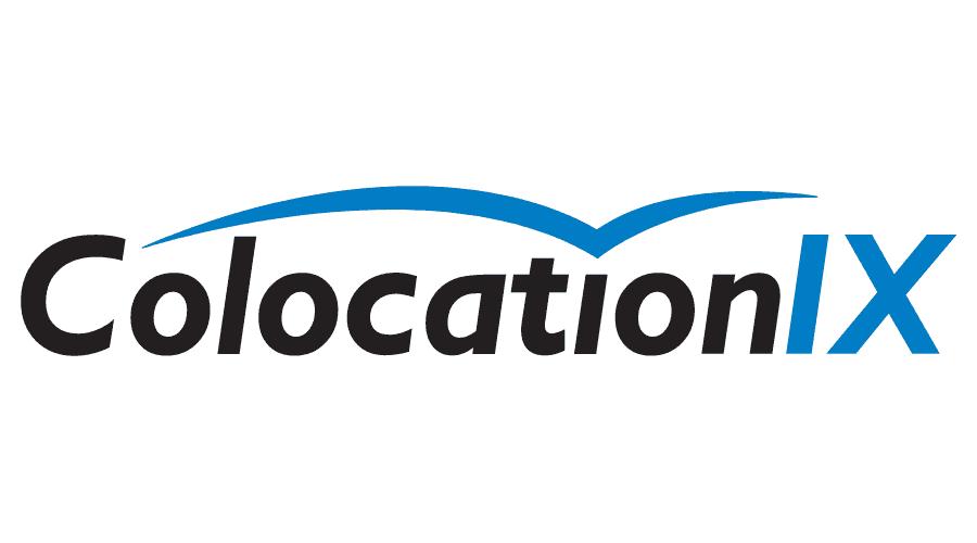ColocationIX logo