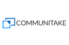 CommuniTake Technologies Ltd logo