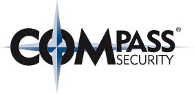 Compass Security AG logo