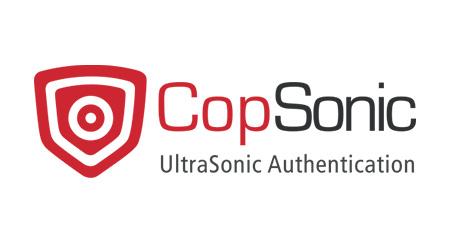 CopSonic logo