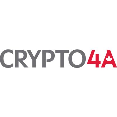Crypto4A Technologies logo