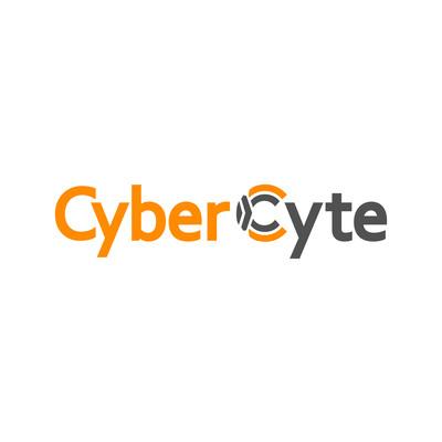 CyberCyte logo