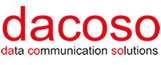dacoso data communication solutions GmbH logo
