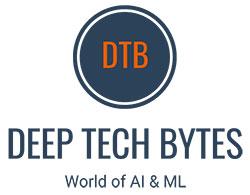 Deep Tech Bytes logo