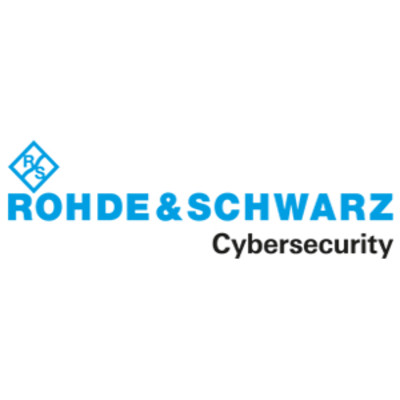DenyAll, a Rohde & Schwarz Cybersecurity company logo