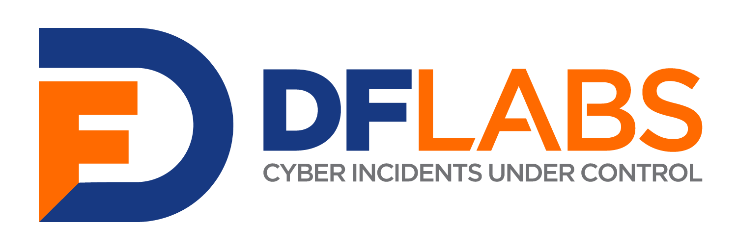 DFLabs logo