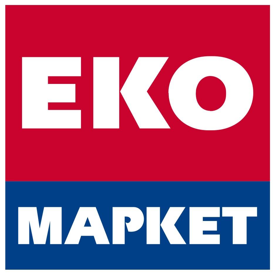 EKO market logo