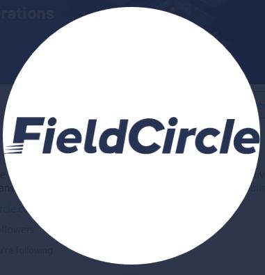 Field Circle logo