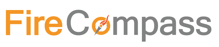 FireCompass logo