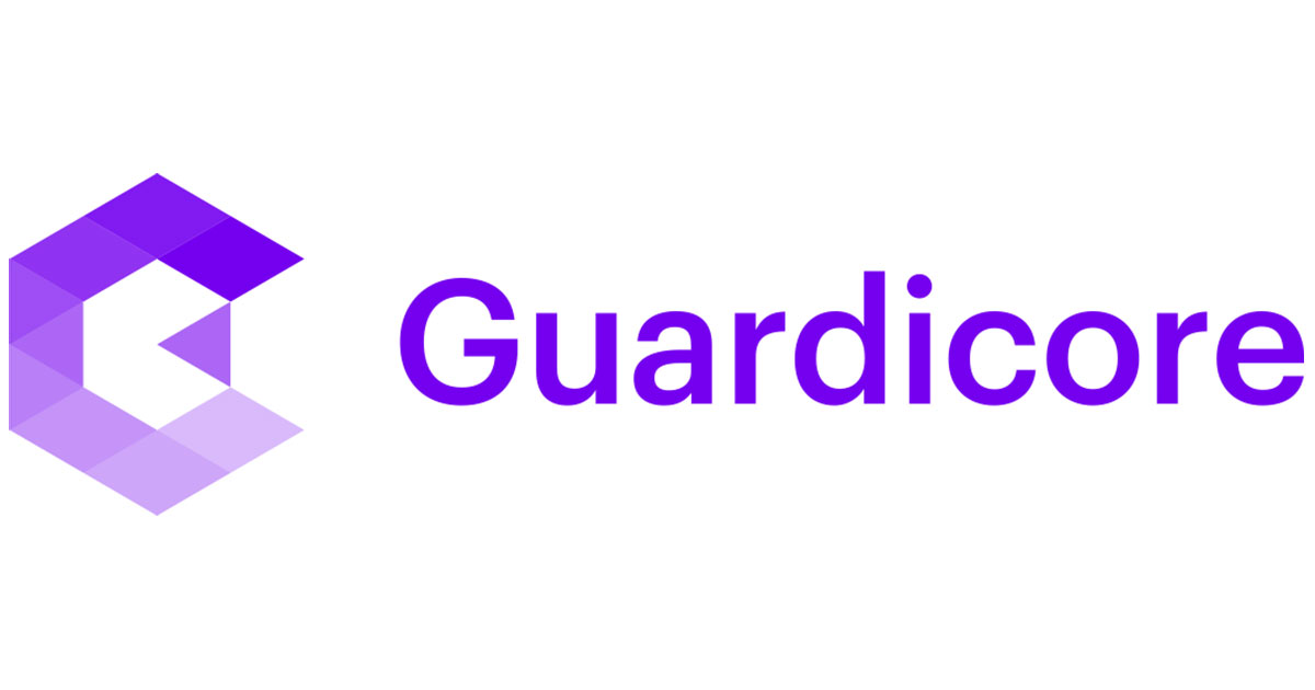GuardiCore logo
