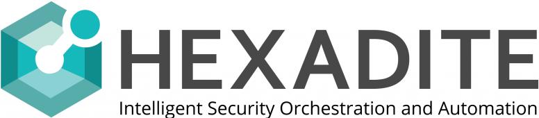 Hexadite logo