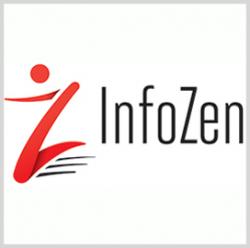 InfoZen logo