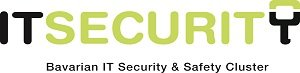 Bavarian IT Security and Safety Cluster logo