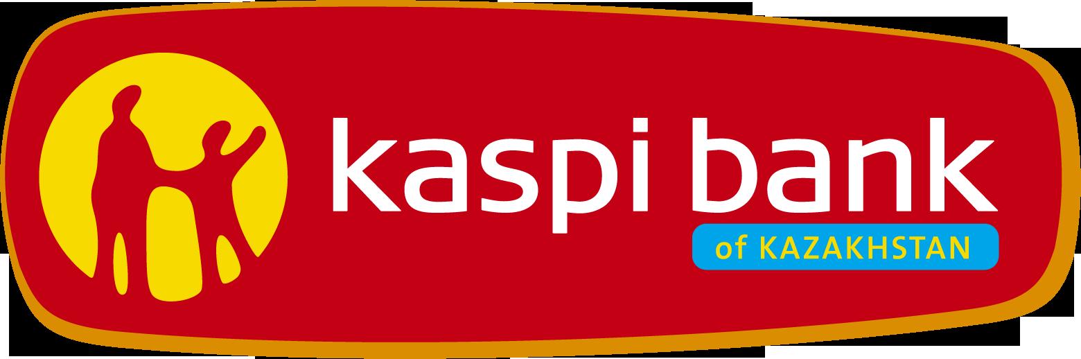 kaspi bank logo