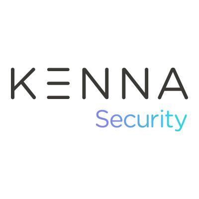 Kenna Security logo