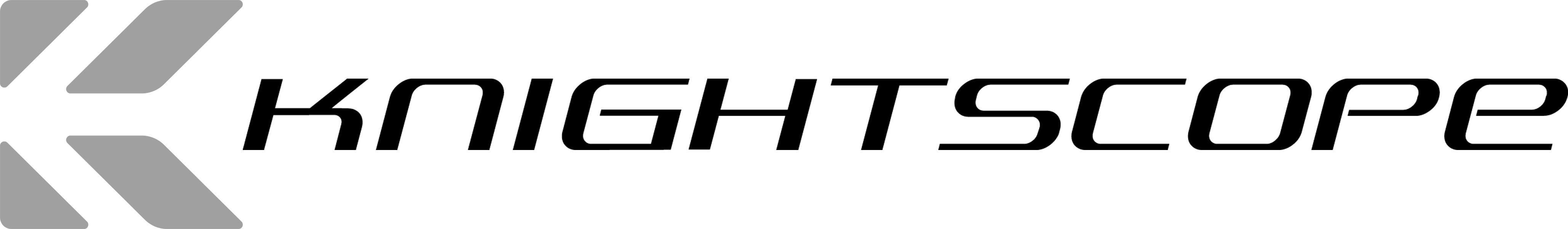 Knightscope logo
